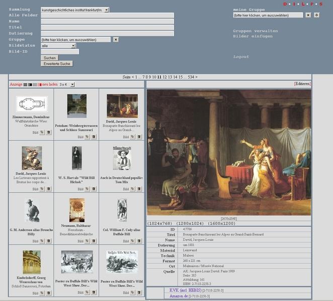 Promdilps Das Prometheus Bildarchiv Hochwertige Bilder Zu Kunst