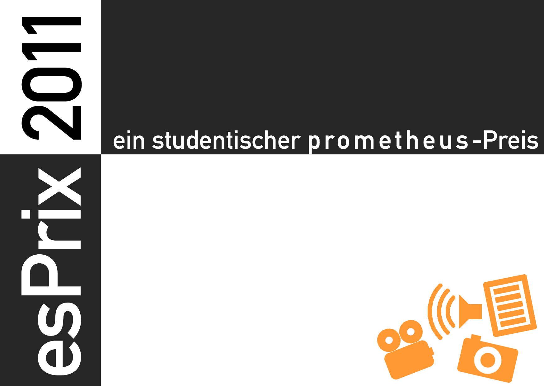 Esprix 2011 German The Prometheus Image Archive High Quality